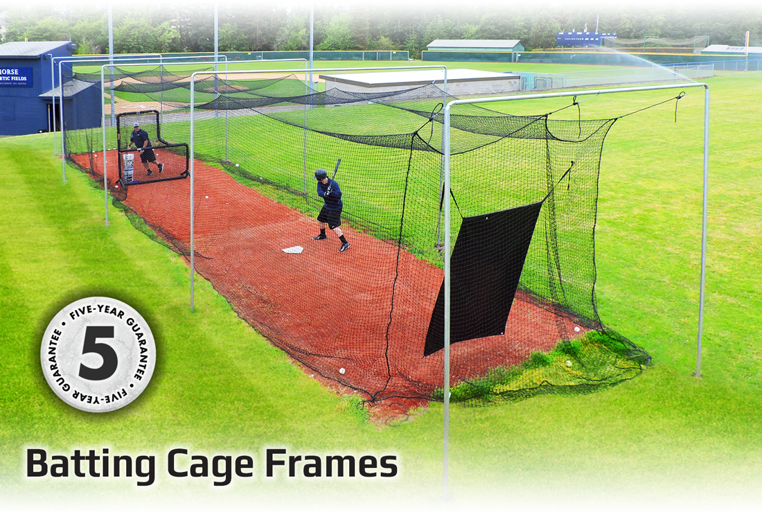 svg library stock Baseball clip batting cage.  net seamless png