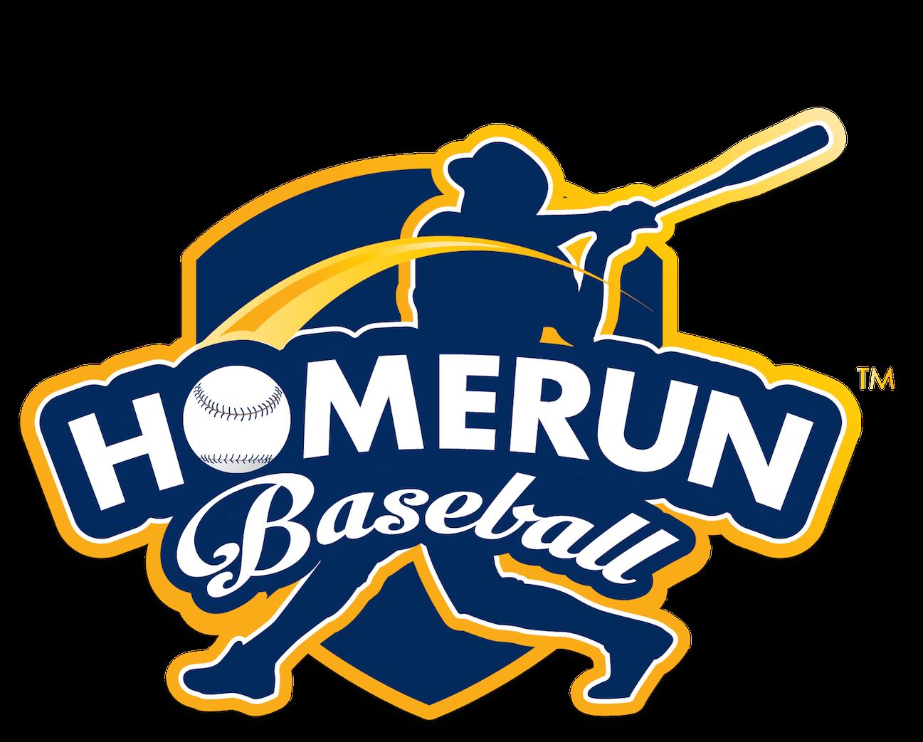 graphic stock Baseball clip home run. Homerun batting cage about