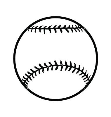 svg transparent download Free download art webcomicms. Baseball clip outline