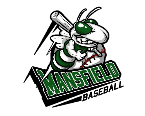 jpg black and white stock Baseball clip youth. Mansfield inc our mission