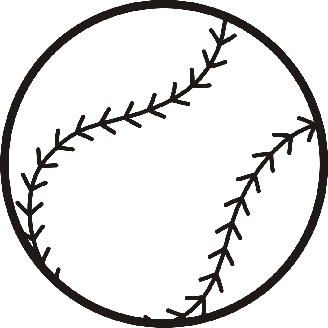 banner freeuse stock Baseball clipart. Free graphics