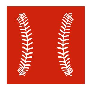 jpg freeuse stock Red . Baseball clipart jpeg.