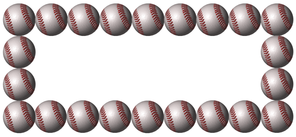 banner royalty free Baseball Ball Transparent Background PNG