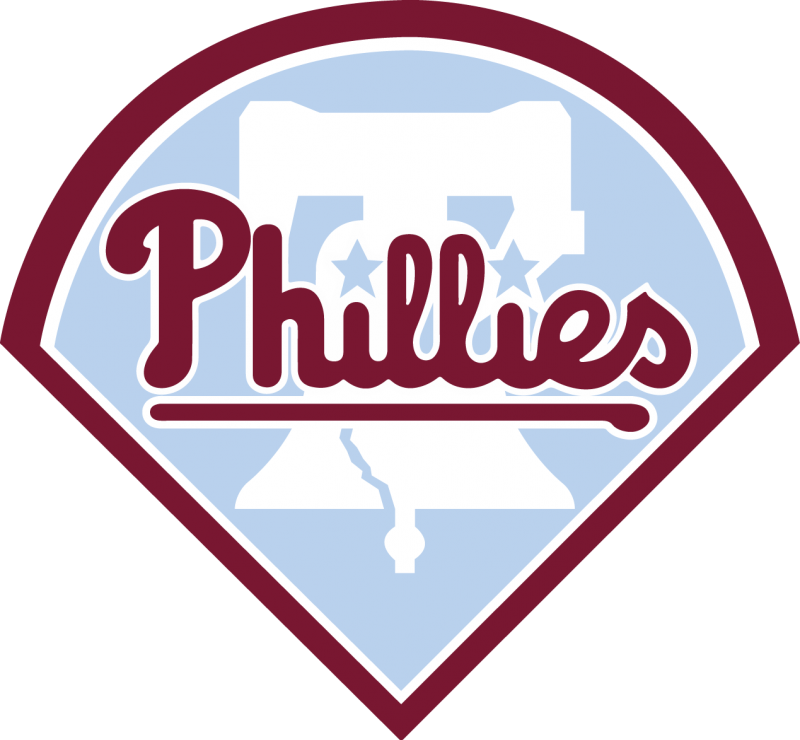 picture free download Philadelphia Phillies MLB Logo Baseball Clip art