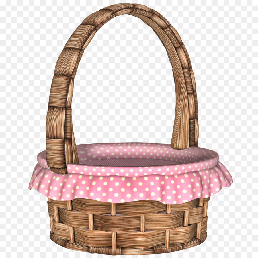 picture black and white Basket clipart. Easter background product transparent.