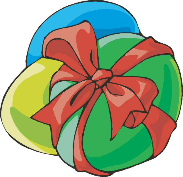 clip art transparent library Basket clipart bow. Web design easter baskets.