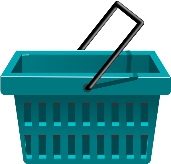graphic library library Basket grocery free collection. Supermarket clipart medical store.