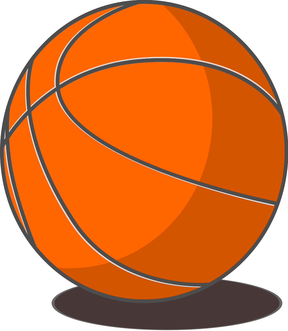 svg royalty free library Basketball clip file. Svg wikimedia commons filebasketballsvg
