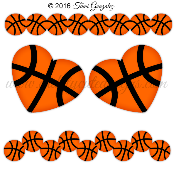 banner black and white library Basketball border clipart. Free on dumielauxepices net