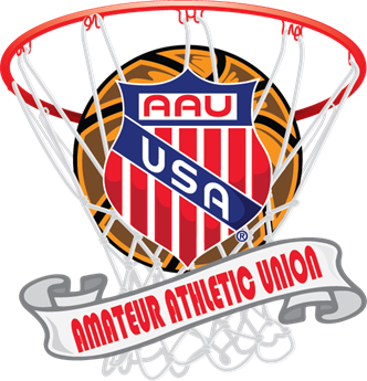 banner transparent stock Aau executive committee proudly. Basketball clip boys