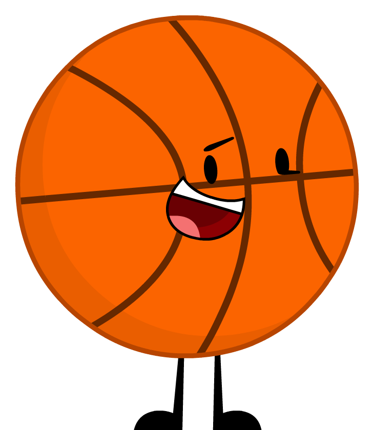 clip art stock Basketball clip file. Image object havoc by