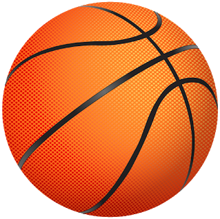 svg library Basketball clip high school stone mountain. Women s east burke