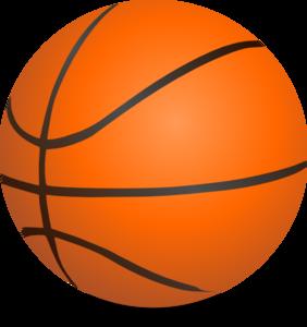 clip art freeuse Basketball clip printable. Art at clker com