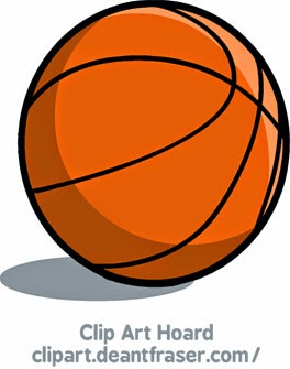 banner royalty free library Art hoard graphic . Basketball clip simple