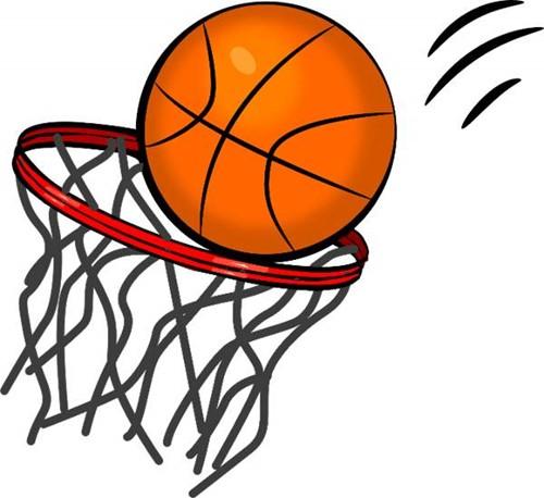 stock Basketball clip tournament. Girls regional information buckeye
