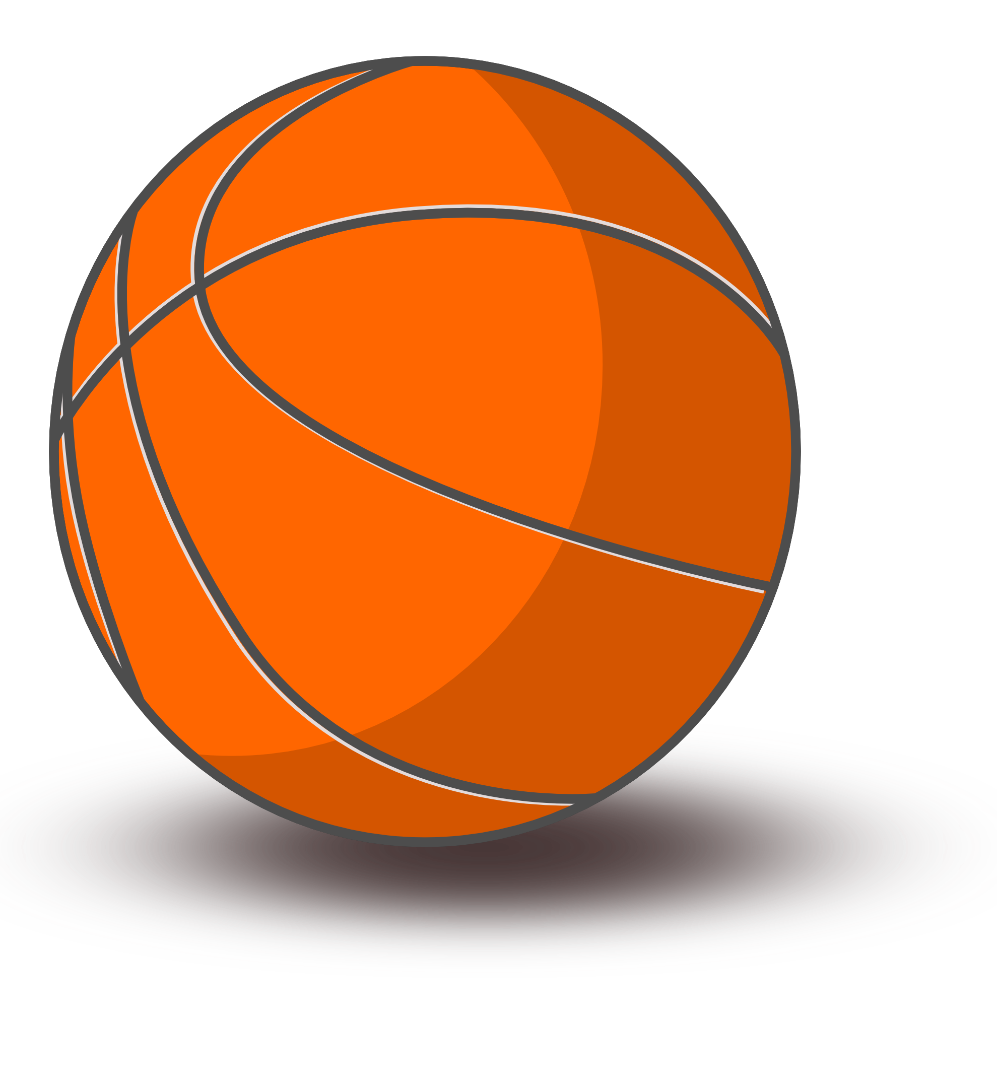 clip art library library Basketball clip transparent. Art background png