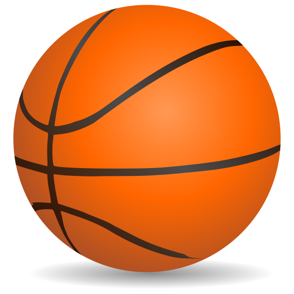 clip library library Basketball clip bitmap.  collection of clipart