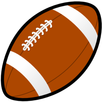 free library Football clipart at getdrawings. Basketball clip game