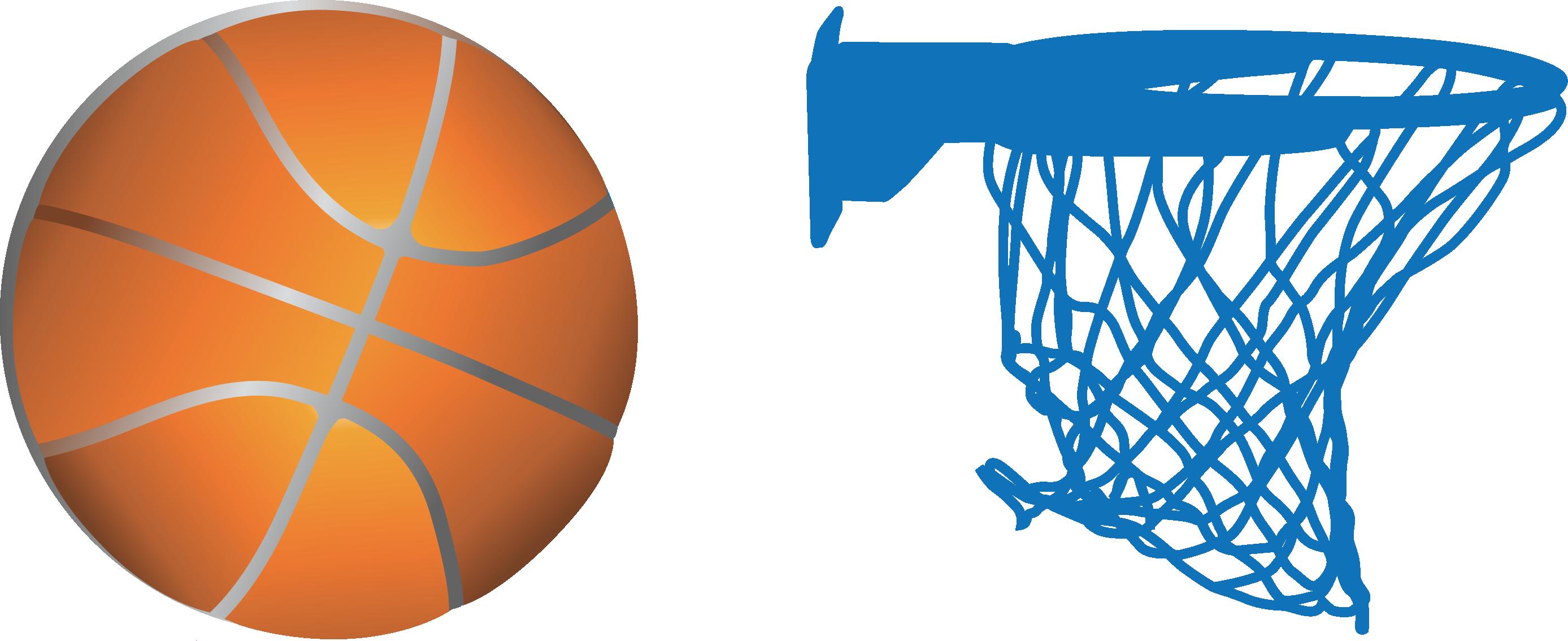 banner royalty free Basketball clip court. Sticker art transprent png