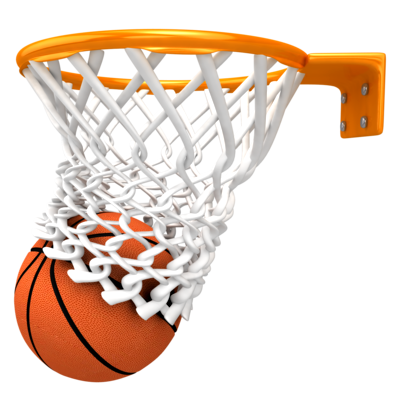 png freeuse Basketball And Net PNG Transparent Basketball And Net