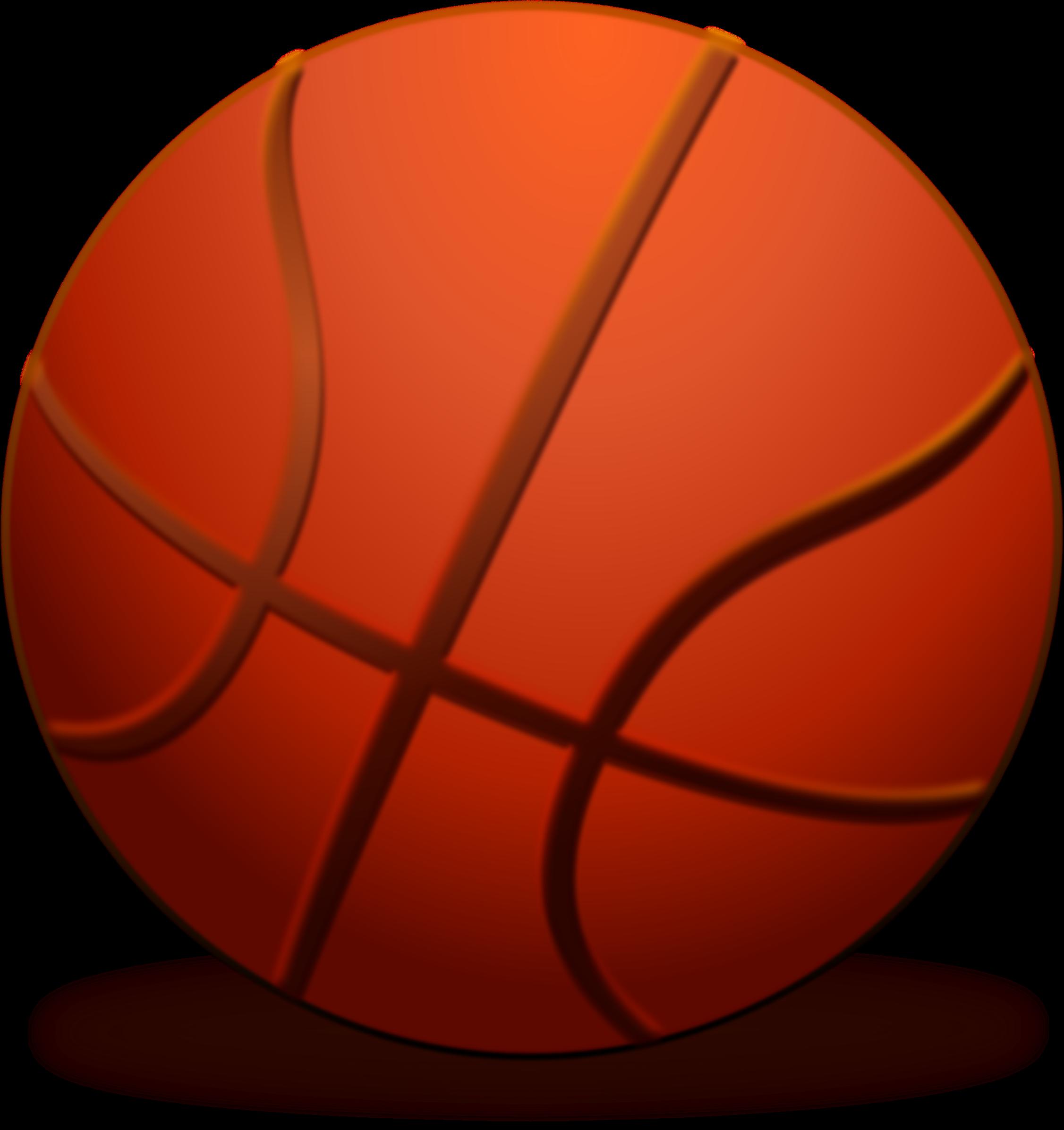 png royalty free Basketball clip pdf. Clipart ball big image
