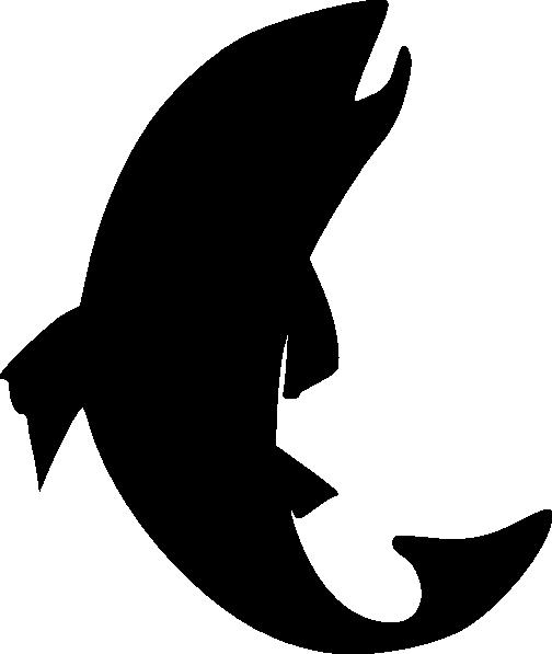 jpg free Jumping Silhouette at GetDrawings