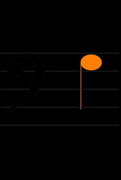 freeuse stock G wikimedia commons filebass. Bass svg file