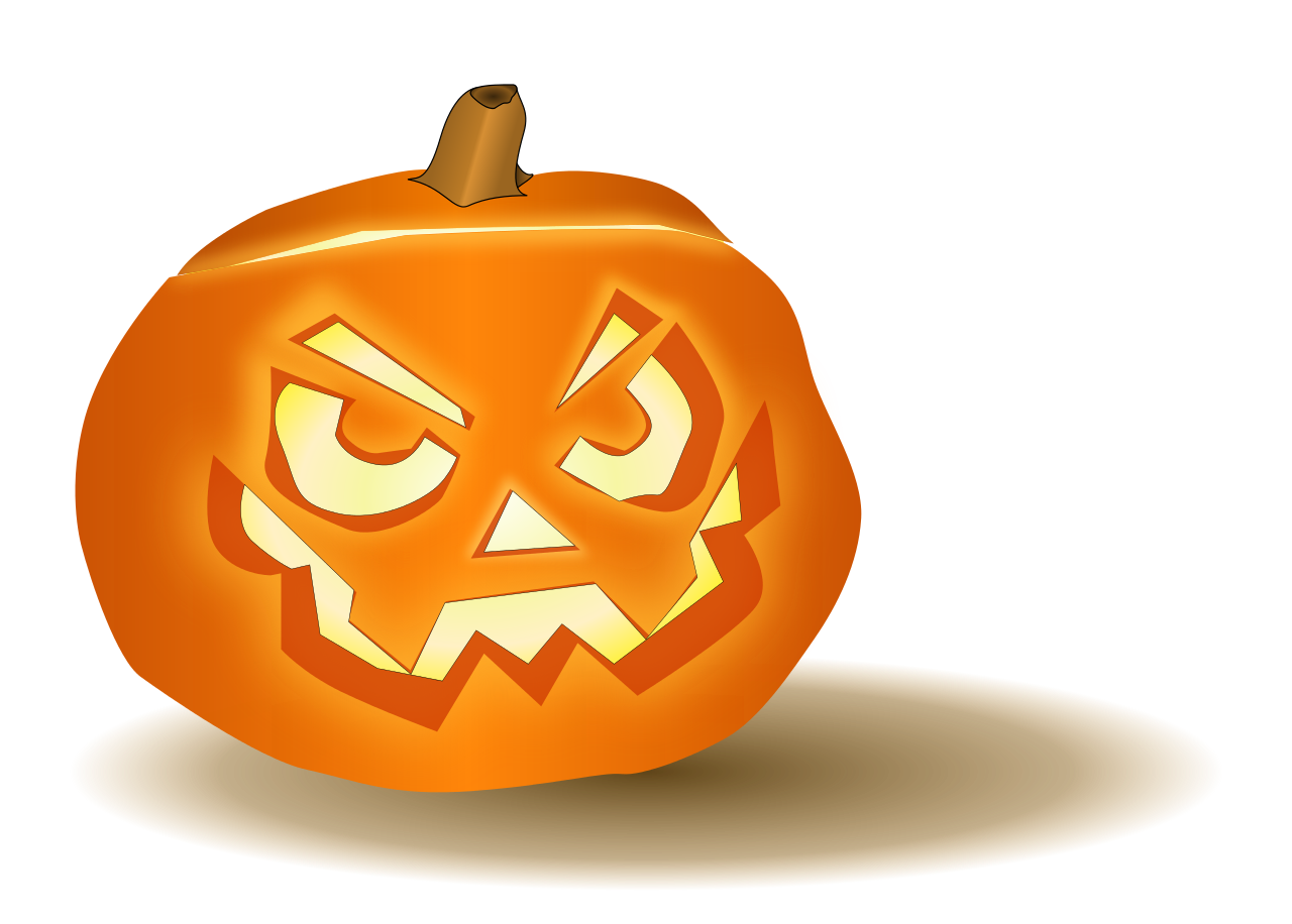 clip art library File jack o lantern. Bass svg halloween