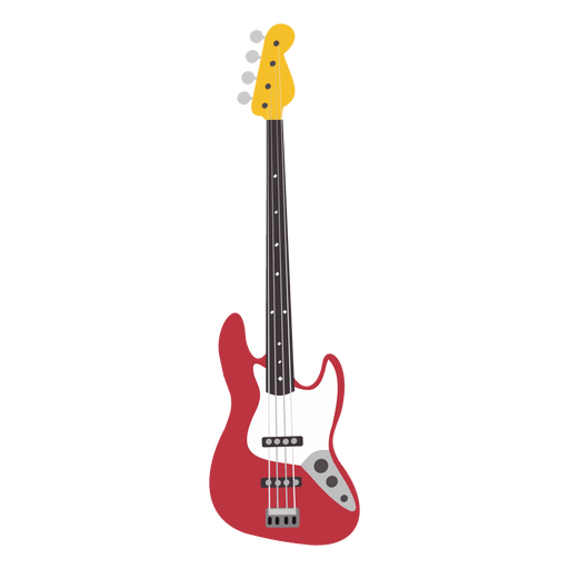 clipart library library Bass svg vector. Guitar transparent png