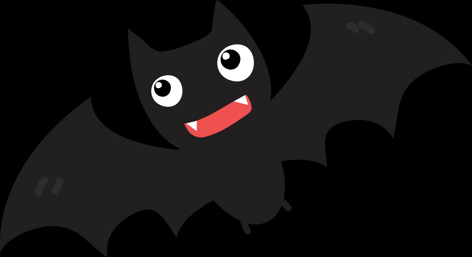 clipart transparent Clip art png download. Bat clipart.