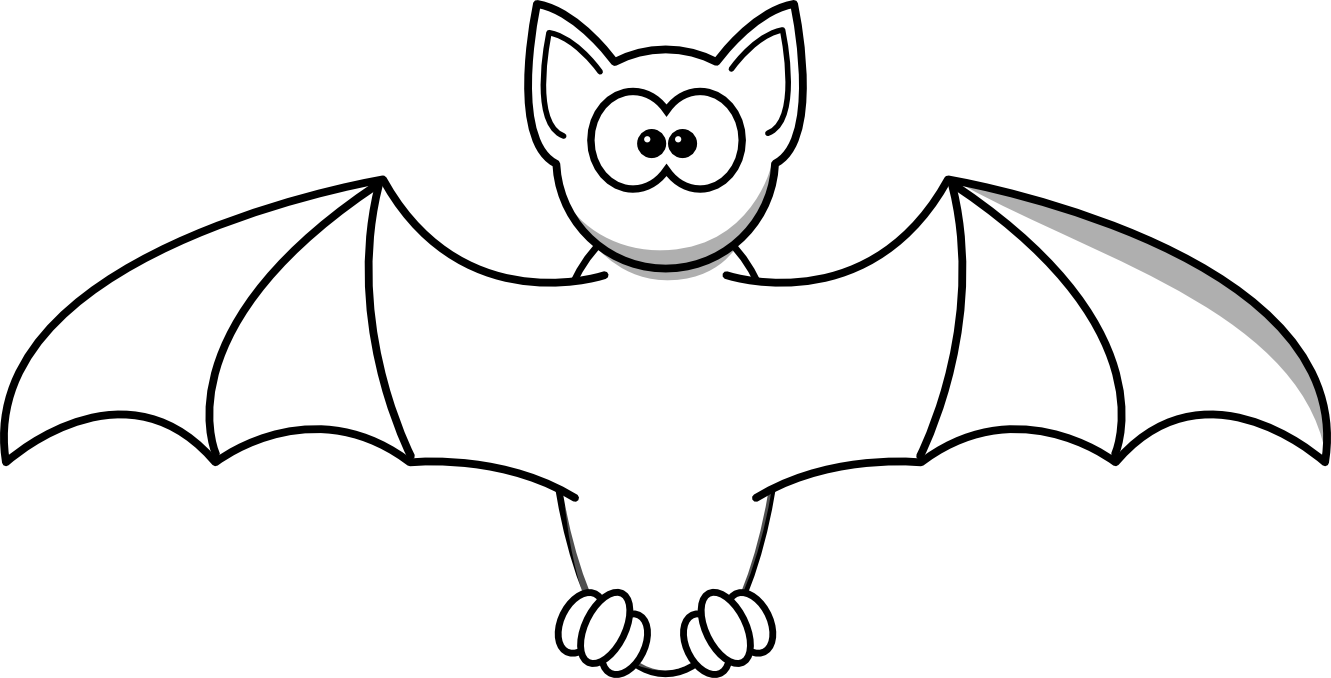 graphic royalty free stock Bat clipart. Black and panda free