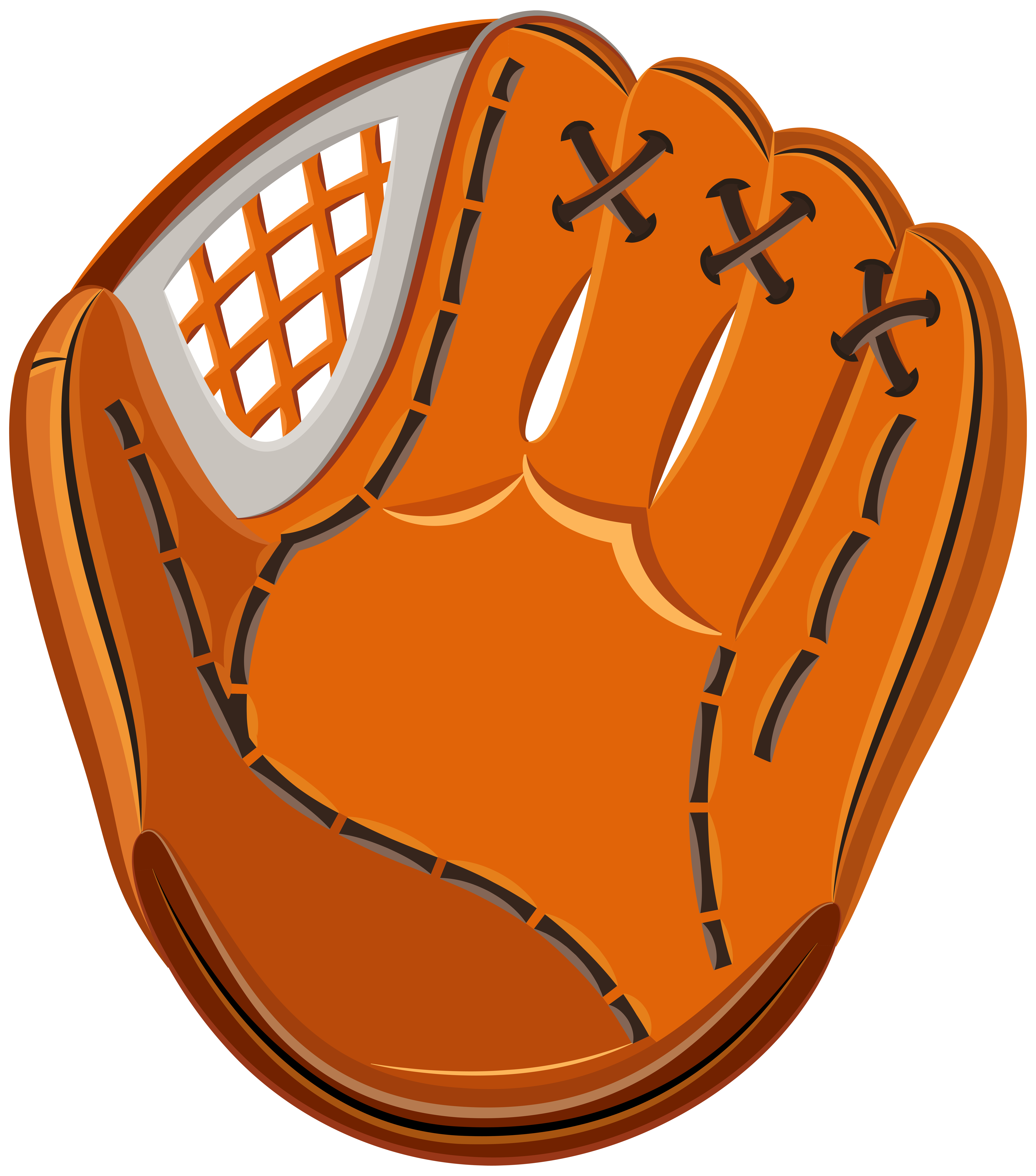 clip freeuse stock  collection of baseball. Gloves clipart printable