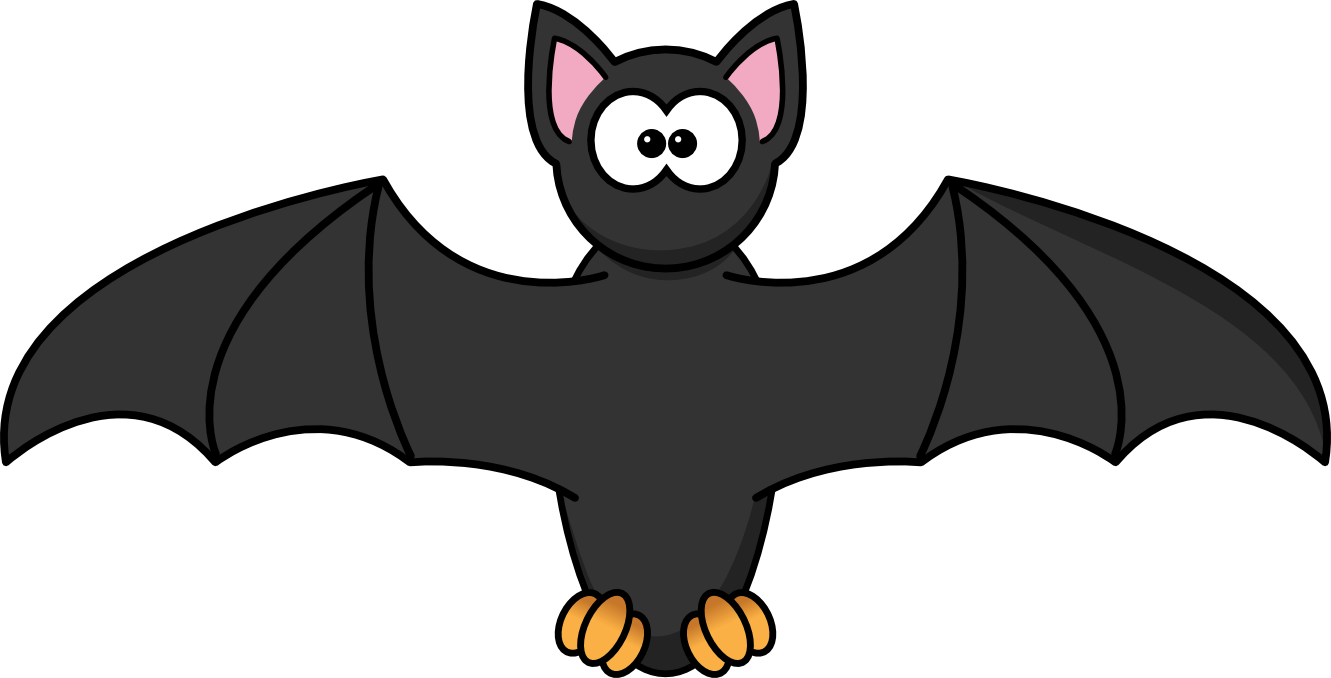 picture freeuse stock Hanging Bat Silhouette at GetDrawings