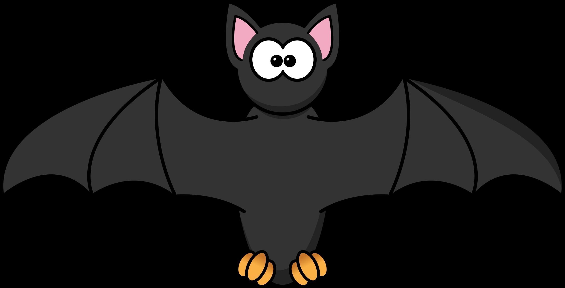 clip art freeuse library Bat clipart fruit bat. Cartoon images tremendous icons.