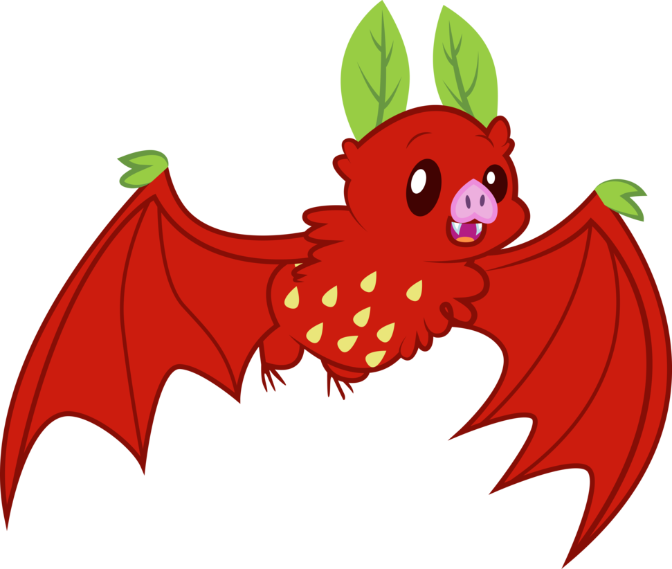 svg freeuse Fruit Bat by Silentmatten on DeviantArt