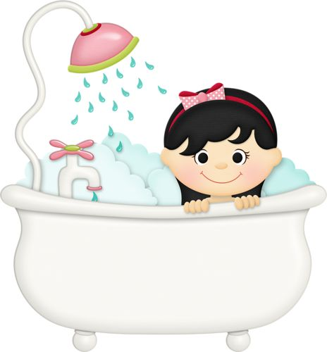 free download Free time cliparts download. Bath clipart