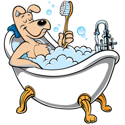 svg royalty free Bath clipart.  collection of images