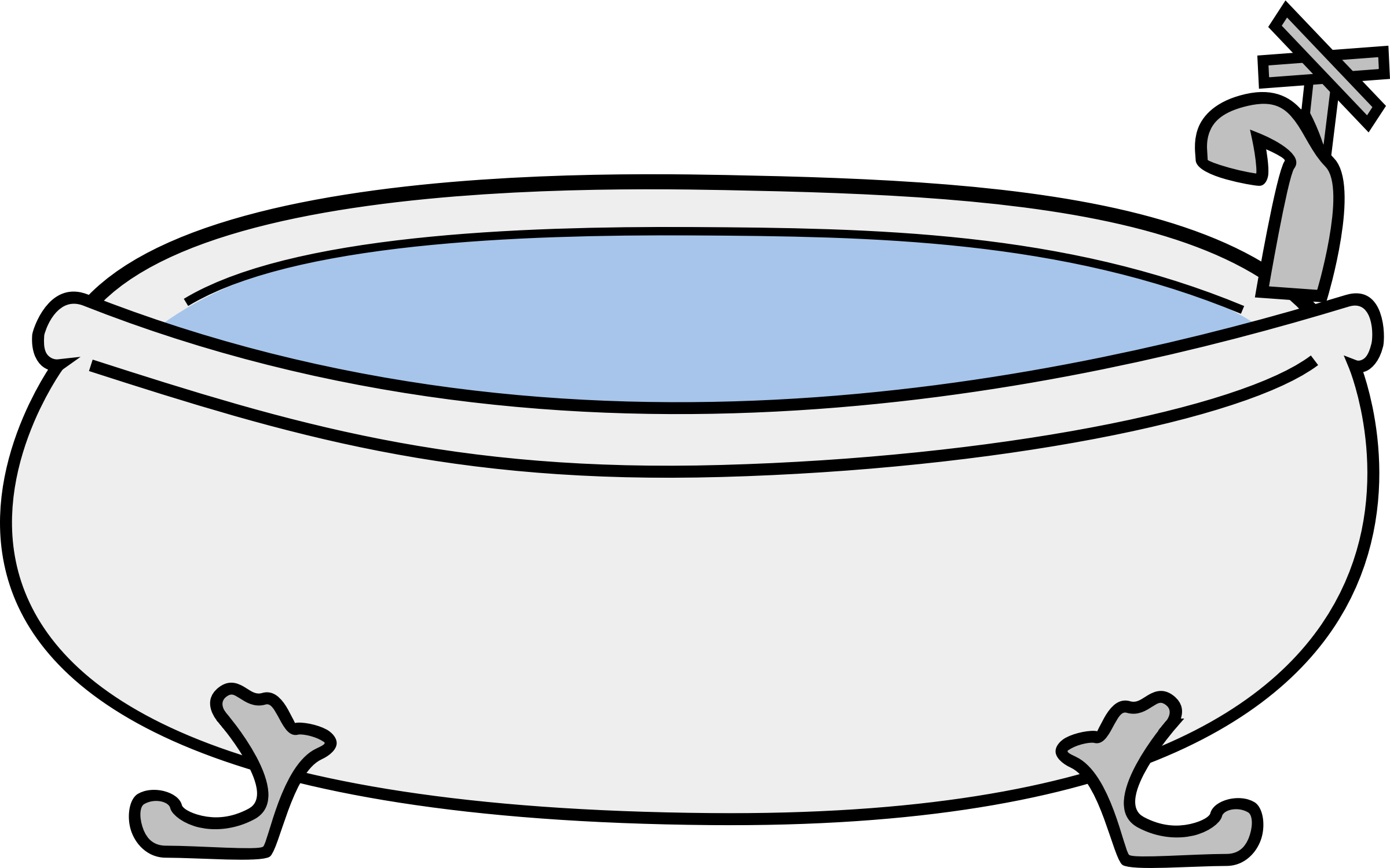 png transparent library Bath Clip Art Free
