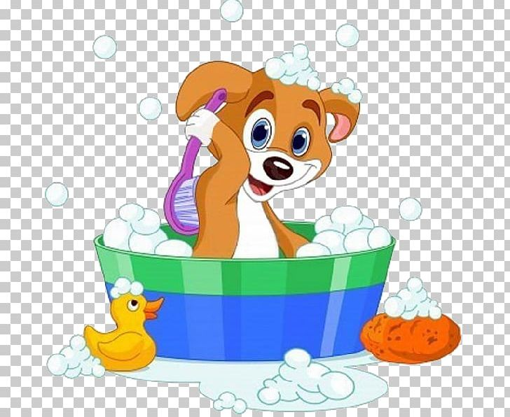 clip art freeuse library Png area art bathe. Bathing clipart dog bath.