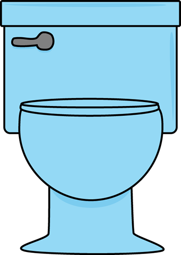png royalty free Bathroom clipart. Clip art images blue.