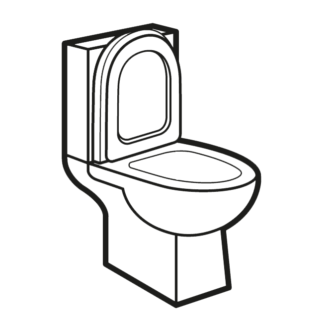 vector download Bathroom clipart. Transparent free on dumielauxepices