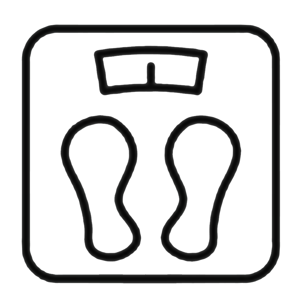 svg royalty free stock Weight drawing. Scale at getdrawings com.