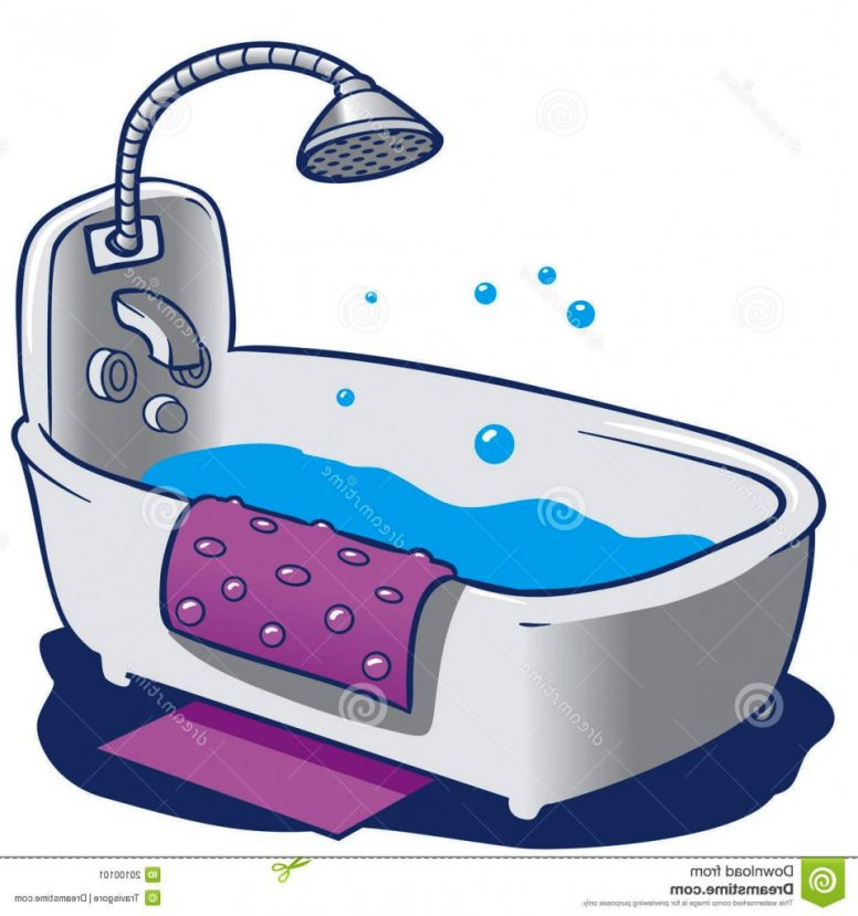 clip art stock Bathtub clipart. Free download on webstockreview.