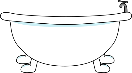 graphic free download Clip art image large. Bubble clipart bathtub