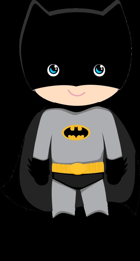 png transparent download Batman clipart. Super her is cutes