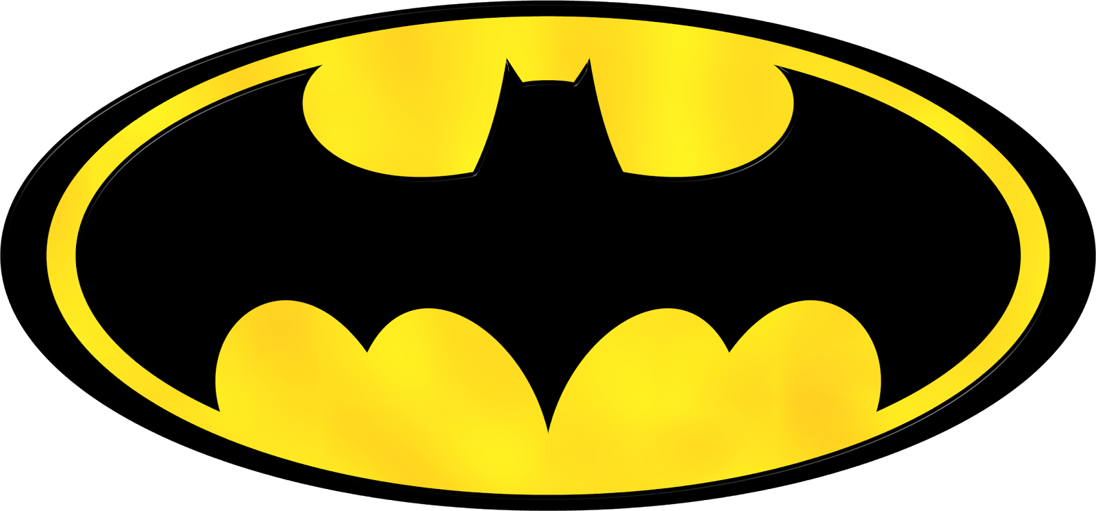 png black and white library Batman clipart. Free on dumielauxepices net