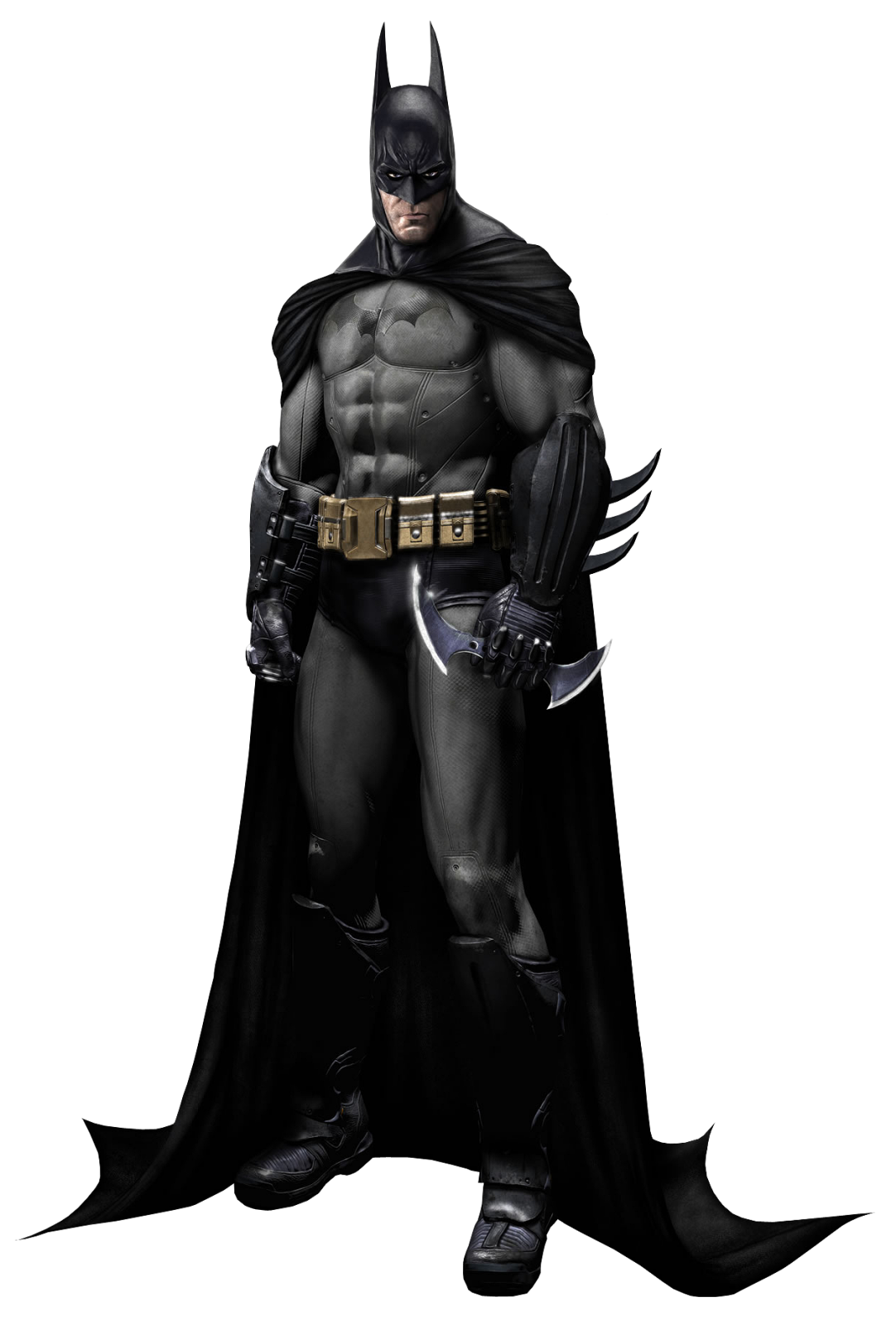 clip royalty free download Transparent batman. Arkham origins clipart free.