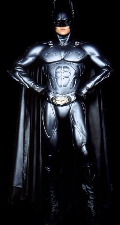 banner transparent library Val Kilmer Batman Forever Transparent by gasa