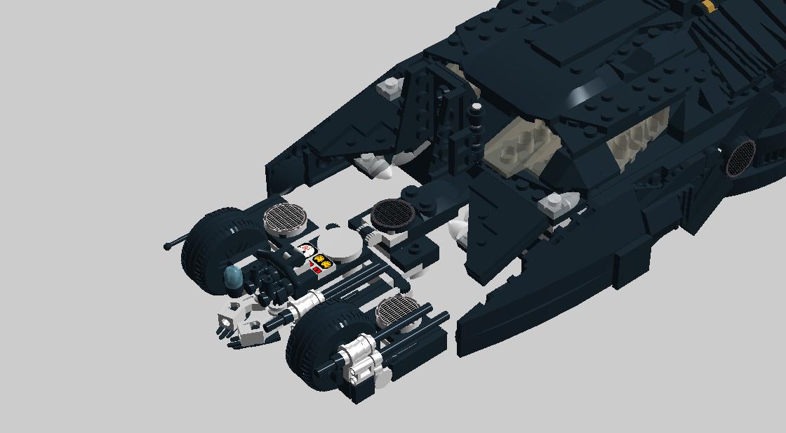 svg LEGO Ideas