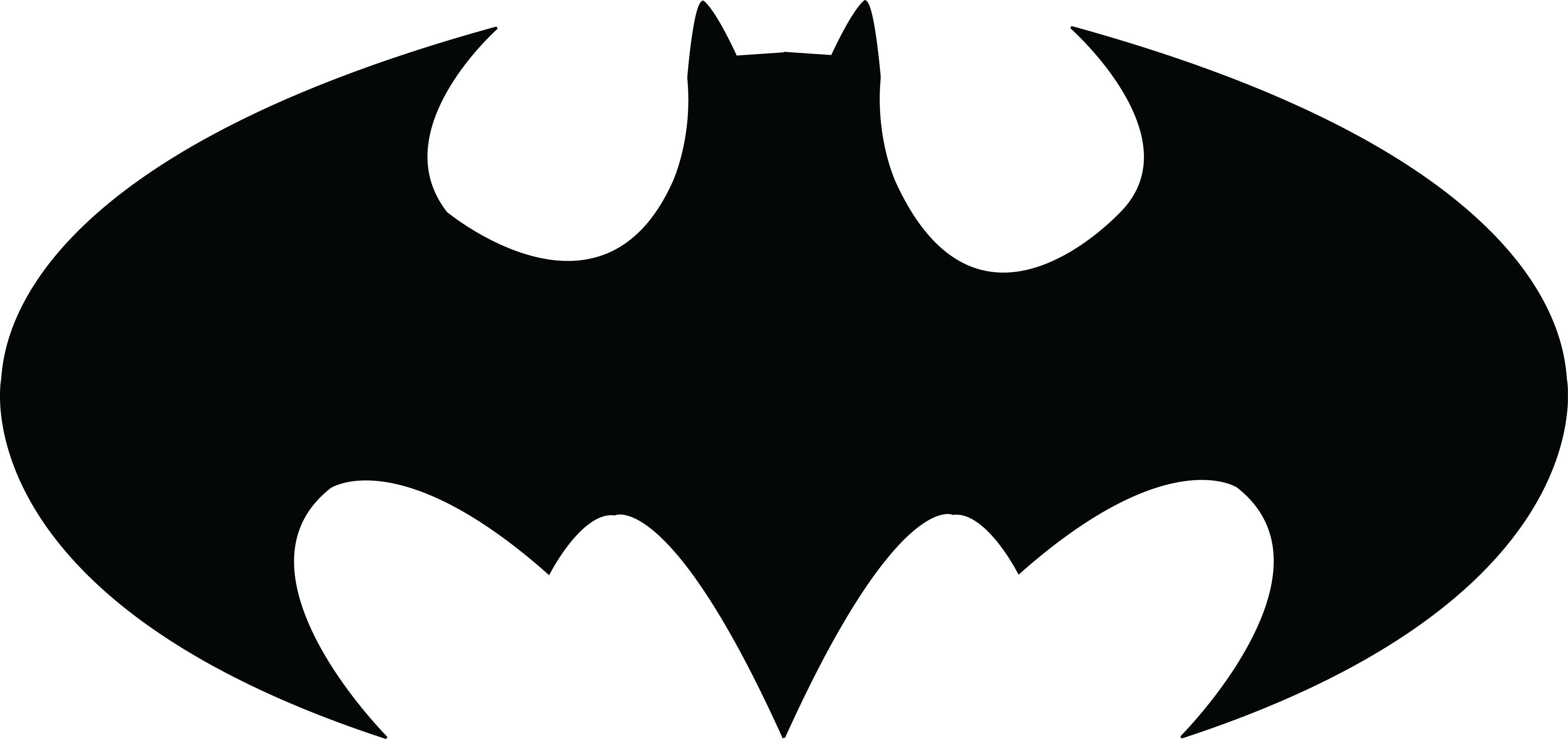 clipart transparent Collection of free Batmen clipart